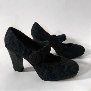 Ann Marino Heel Shoes